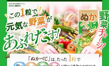 株式会社発酵生活 / コーポレートホームページ制作